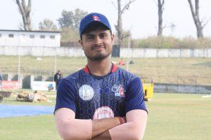 नेपालको प्रारम्भिक टोलीमा १९ क्रिकेटर