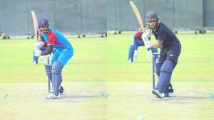 पपुवा न्युगिनीले नेपाललाई एक सय ३५ रनको लक्ष्य प्रस्तुत, सन्दीपले लिए ४ विकेट