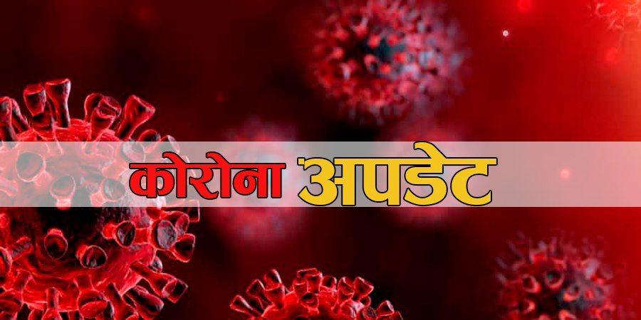 पछिल्लो २४ घण्टामा १,२८२ जनामा कोरोना भाइरस संक्रमण पुष्टि