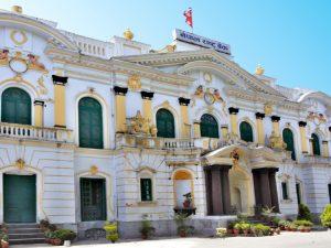 बैंकिङ सिस्टम ह्याक गर्ने चेतावनी स् नेपाल राष्ट्र बैंक भन्छ: 'डराउनुपर्दैन'