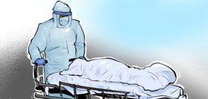 भेरी अस्पतालमा उपचाररत दुई जना कोरोना संक्रमितको मृत्यु
