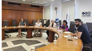 इजरायल र नेपालका विश्वविद्यालयबीच समझदारीपत्रमा हस्ताक्षर