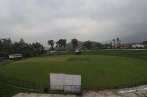 काठमाडौं र विराटनगरबीचको ईपीएल खेल टस नभई स्थगित