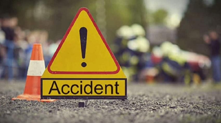जाजरकोटमा जीप दुर्घटना हुँदा दुई जनाको मृत्यु