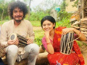 चलचित्र 'घिन्ताङ'को छायांकन सुरु
