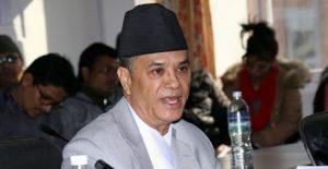 प्रधानन्यायाधीश जबराले 'निकास दिन आग्रह गर्ने' निर्णय : नेपाल बार एशोसिएसन
